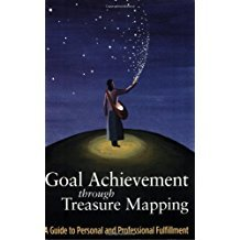 Goal Achievement Through Treasure Mapping by Barbara Laporte, M.A.